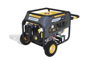 Power Generator MGR 7300