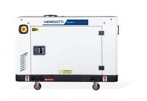 Diesel Power Generator MGR 9600 ST