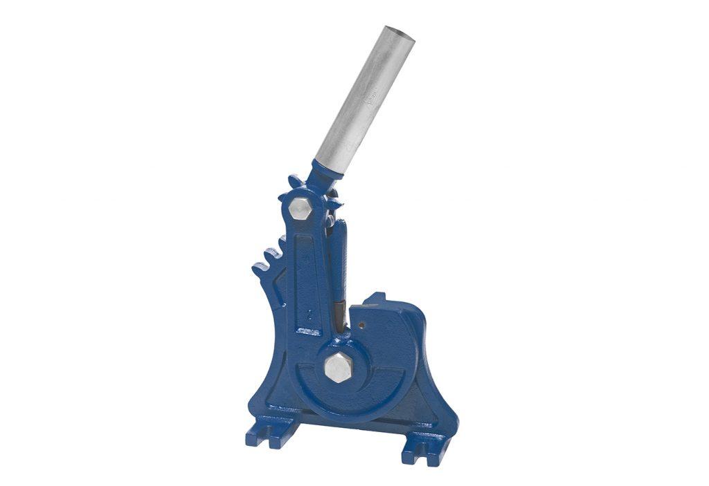 Iron Shearing Machine