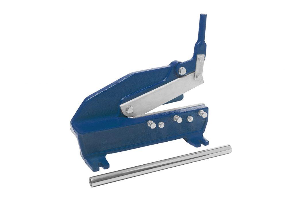 Plate Shearing Machine
