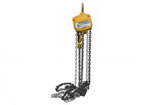 Hand Chain Hoists MTC 2.0 Ton
