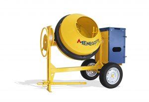 Concrete Mixer Professional 400l