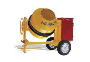 Concrete Mixer Rental 500l