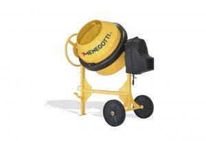 Prime Concrete Mixer 150l