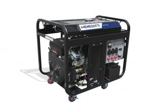 Power Generator MGR 10.500