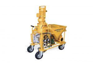 Plastering Machine MPA 150